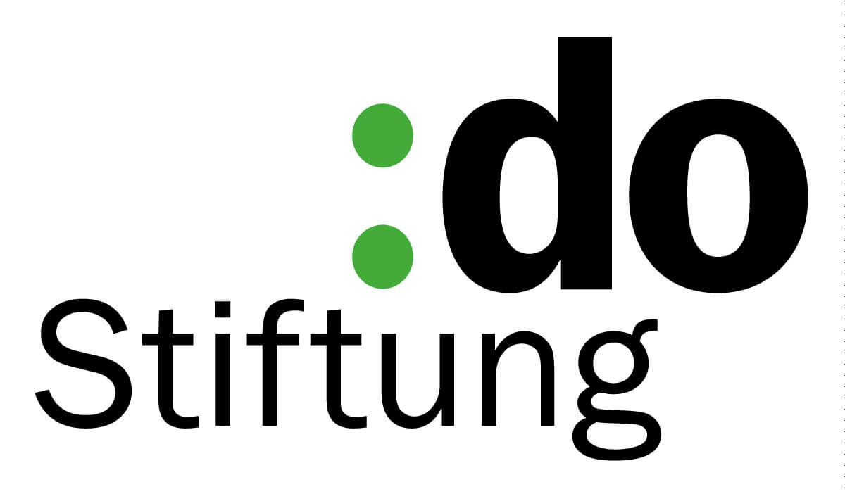 Logo der Stiftung:do