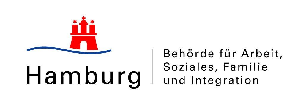 Zum Internetauftritt der Behörde für Arbeit, Soziales, Familie und Integration